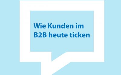 Digitale Kundenakquise: Leitfaden für die Customer Journey im B2B