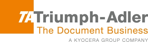 Logo TA Triumph Adler