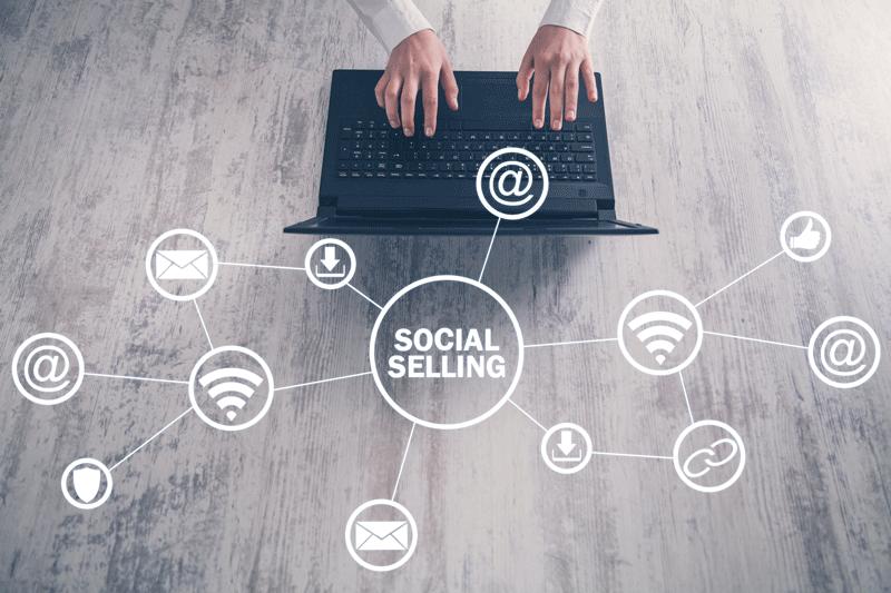 Social Selling Teil 4 – Neukundenakquise über LinkedIn: Wie geht es nach der Kontaktaufnahme weiter?