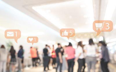 Mit LinkedIn Content Marketing und über die LinkedIn Unternehmensseite Kunden gewinnen